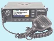 DGM5500e Rádio Mototrbo