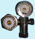 Conector Cachimpo UHF Fêmea Versão 1.1