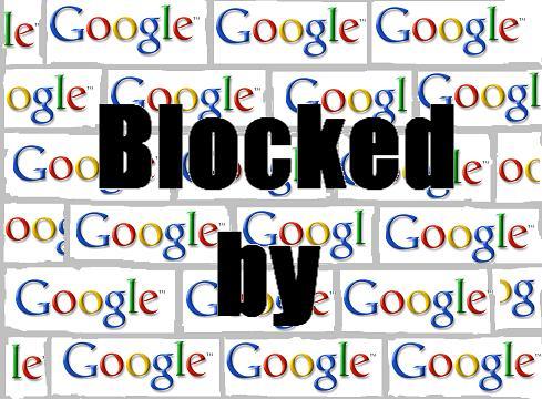 Google Profile - Blocked (1/6)