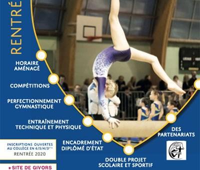 Partenariat avec le centre scolaire Saint-Thomas-d'Aquin Veritas de Givors