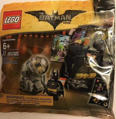 LEGO – Lego Batman Movie – Bat Signal Accessory Pack