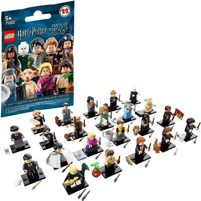 Lego Harry Potter and Fantastic Beasts