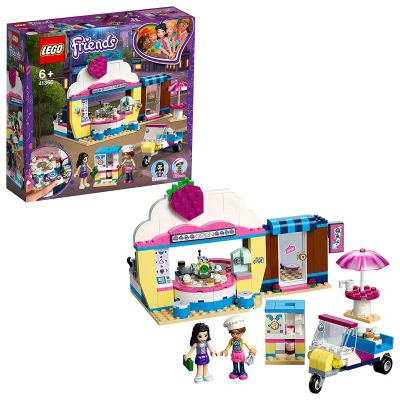 Lego Friends Olivia's Mission Vehicle Building Blocks