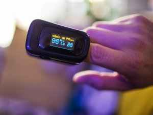 Should You Really Have a Pulse Oximeter at Home?