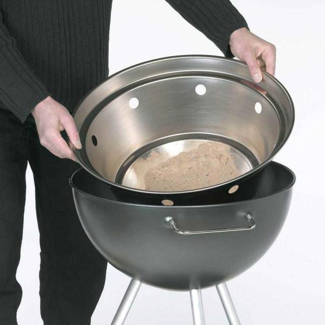 Гриль-барбекю Dancook Kettle BBQ 1400