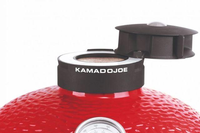 Вугільний гриль Kamado Joe Classic Joe II