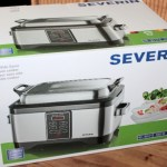Test – Severin Sous Vide 2447 (SV 2447)