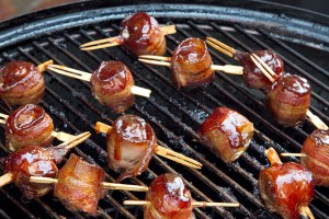 Moink Balls perfect for Gameday