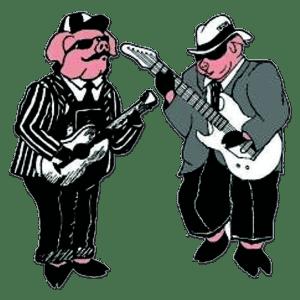 Blues Hog BBQ & Music Fest