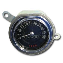 1953 Corvette Tachometer