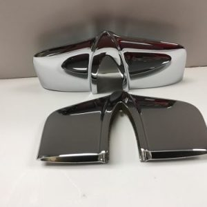 Corvette grille teeth