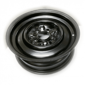 1965-1966 Corvette Steel Wheel Front