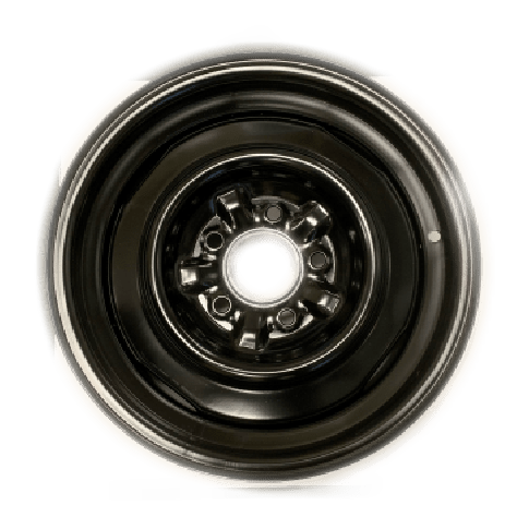 1965-1966 Corvette Steel Wheel