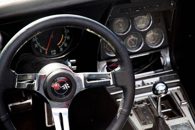 C2 Corvette Parts
