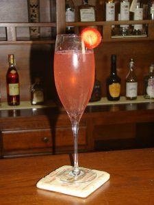 Cocktails Kir