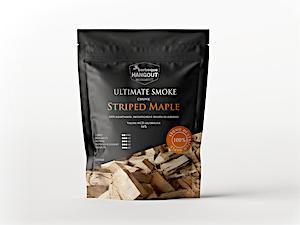 Striped Maple Chunks