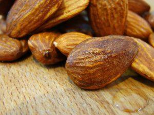 Salamoia Smoked Almonds