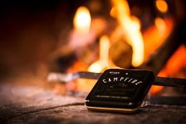 Post Campfire Lodge