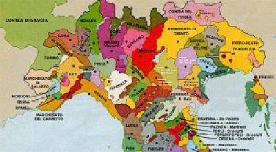 Italia dei Comuni