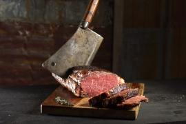 Macellaio Carne Frollatura Post-min
