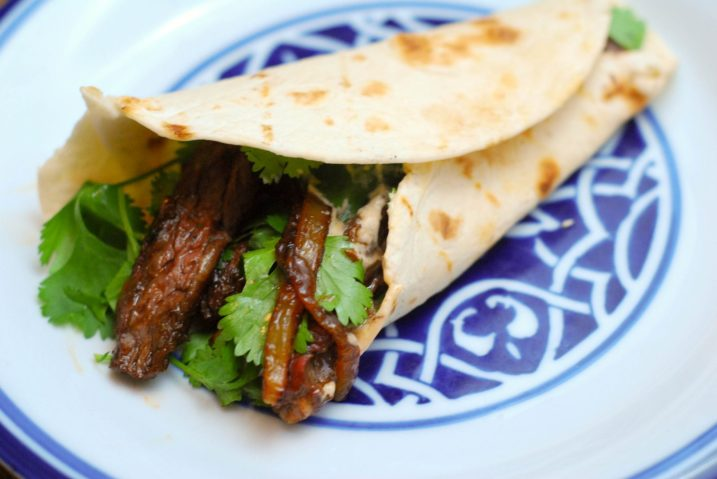 With fajitas this good at home, you won't be going out to dinner for them anymore!