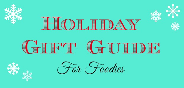 2014 Holiday Gift Guide for Foodies and Grilling Enthusiasts - GrillGirl: healthy grilling recipes, big green egg recipes, pellet cooker recipes, paleo recipes, low carb recipes, tailgating recipes, cast iron recipes, BBQ recipes