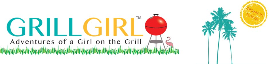 GrillGirl: healthy grilling recipes, big green egg recipes, pellet cooker recipes, paleo recipes, low carb recipes, tailgating recipes, cast iron recipes, BBQ recipes