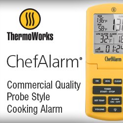 SuperFast Thermapen_Thermoworks Thermometers_ChefAlarm