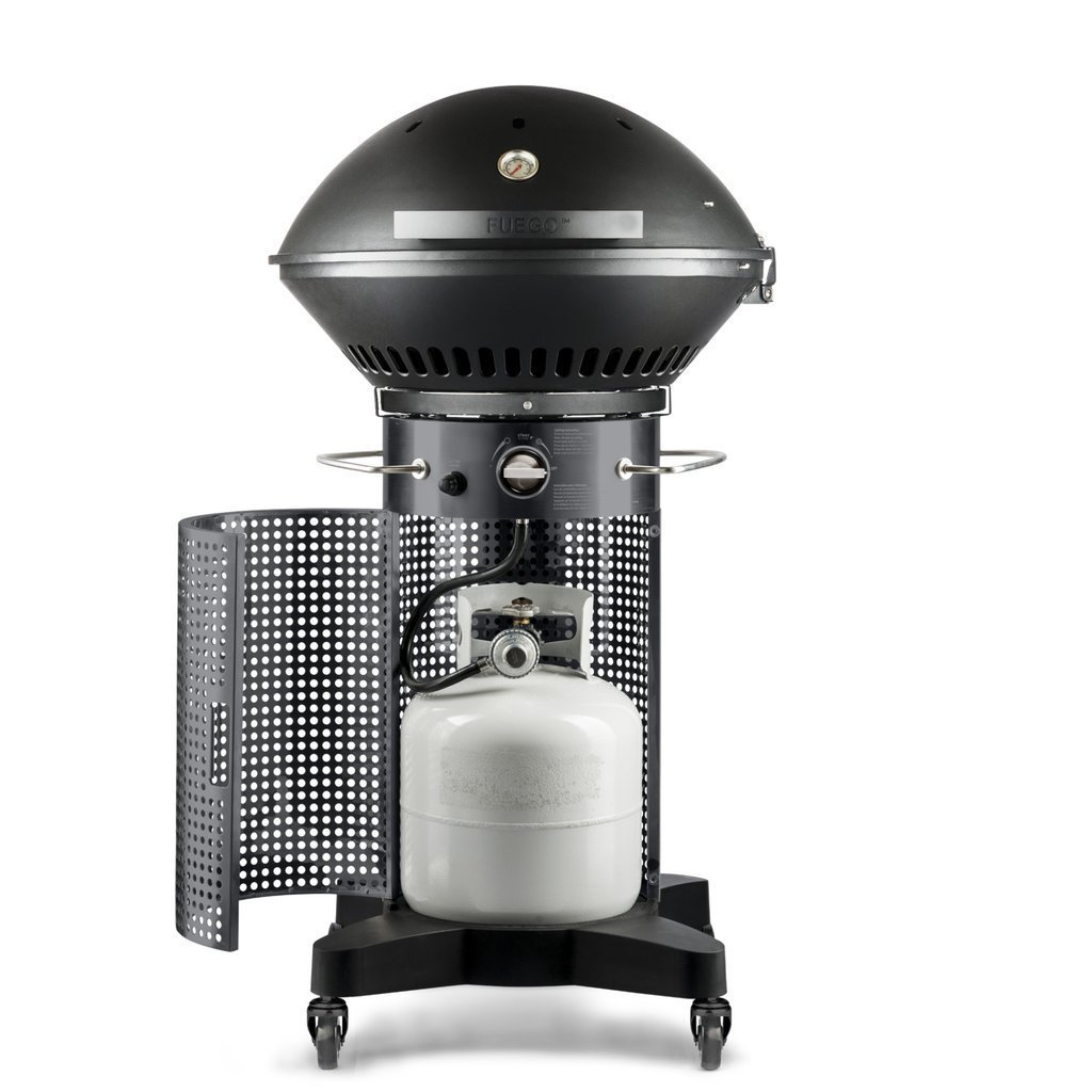 6 best small grills reviewed in detail