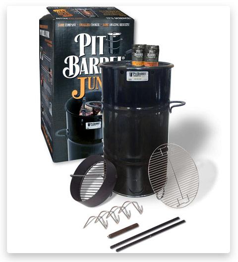 pit barrel cooker reviews 2021 best