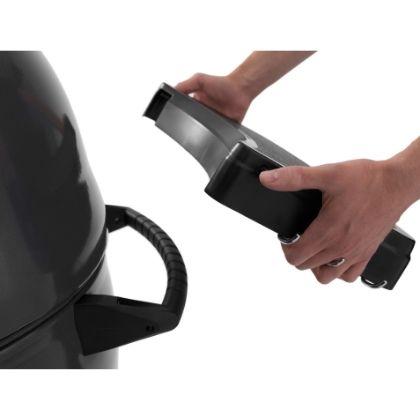 Broil KIng Keg 5000 parim Kamado tüüpi bbq ahi metallist grilli küljelaud grilliguru