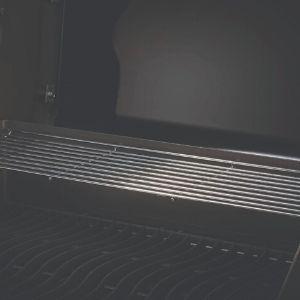 napoleon gaasigrill soojendusrest grilliguru
