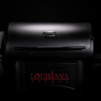Lousiana LG800FP pelletgrill grilliguru grillimaailm
