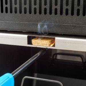 Masterbuilt automaatne söegrill grilliguru
