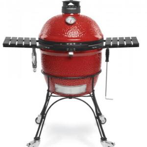 Kamado Joe Classic II keraamiline grill grilliguru