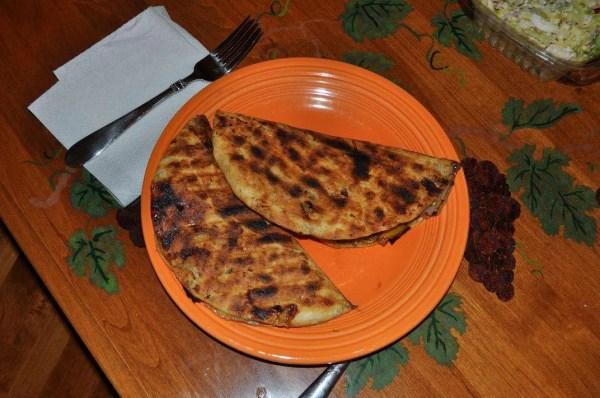 Grilled Steak Fajitas-21