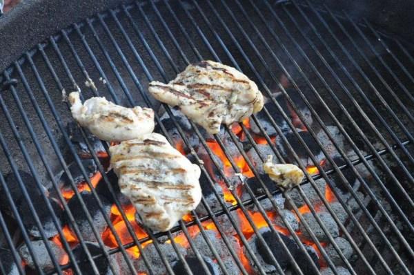 Grilled Steak Fajitas-5