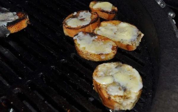 Grilled Bruschetta 13