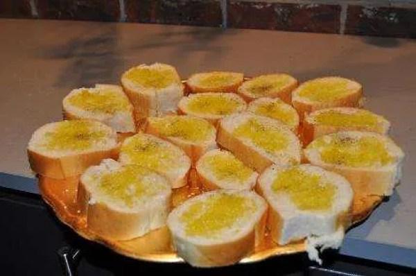 Grilled Bruschetta 4