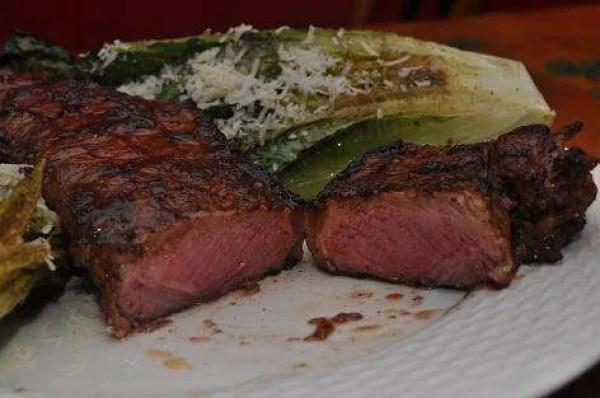 Jerk Steak 14