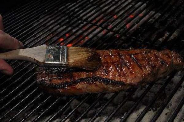 Jerk Steak 9