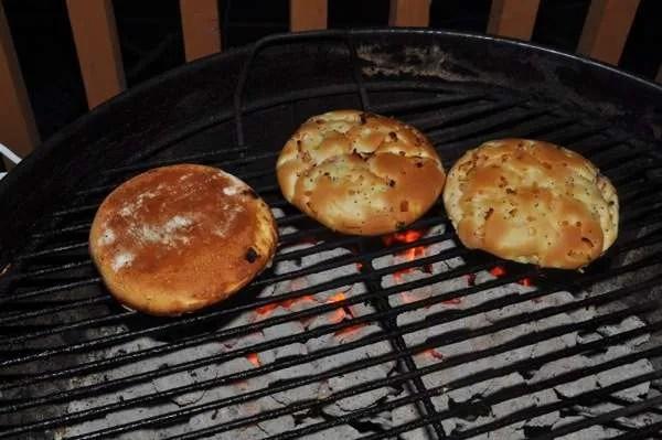 Chipotle Burgers - 31