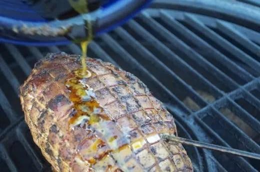 Grilled Jerk Turkey - 066