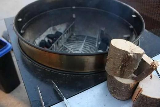 Grill Glazed Spiral Ham - 11