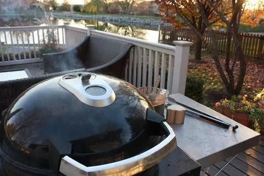 Grill Glazed Spiral Ham - 14
