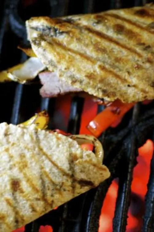 Chipotle Pork Steak Tacos - 195