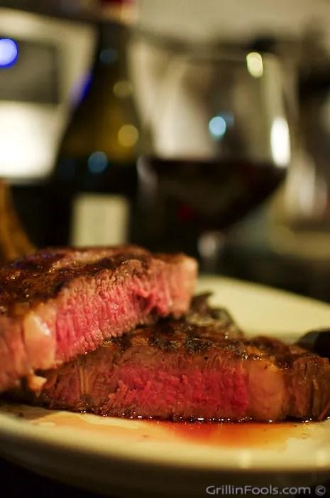 Chicago Steak Company - 25
