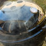 Char-Broil Kettleman Charcoal Grill Review and Online Coupon Code