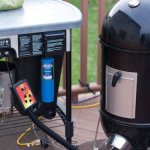 Pitmaster IQ Smoker Fan Review – BBQ Brisket in a Beer Bath