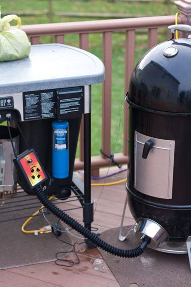 pitmaster iq bbq fan review
